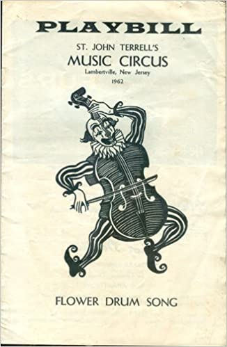 Image result for st john terrell the music circus