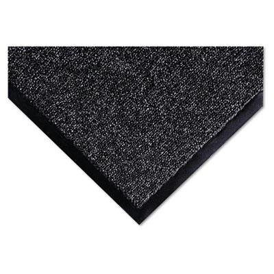 "Crown - Fore-Runner Outdoor Scraper Mat Polypropylene 36 X 60 Gray ""Product Category: Breakroom And Janitorial/Mats & Antislip Tape"""