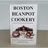 img - for Boston Beanpot Cookery book / textbook / text book
