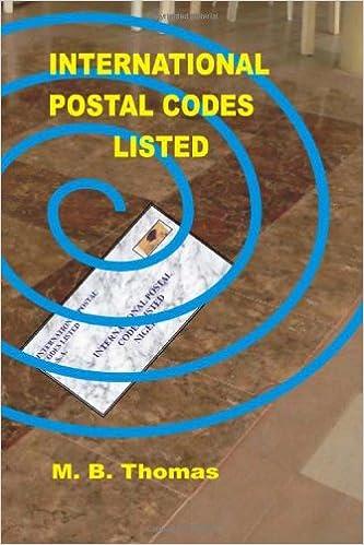 international zip codes