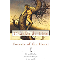 Forests of the Heart (Newford) (English Edition)