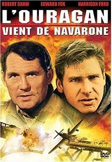 LES FILM TÉLÉCHARGER CANONS DE NAVARONE LE