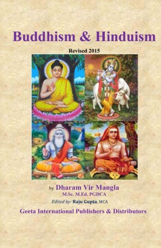 a comparative study of hinduism and christianity A comparative study ethical perceptions of world religions hinduism buddhism chirstianity (hinduism, buddhism, (christianity, islam.