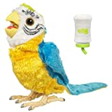 FurReal Newborn Baby McCaw Parrot