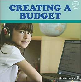 Creating a Budget (Invest Kids)