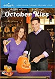 Buy October Kiss