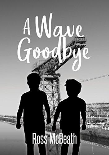 #freebooks – A Wave Goodbye by Ross McBeath