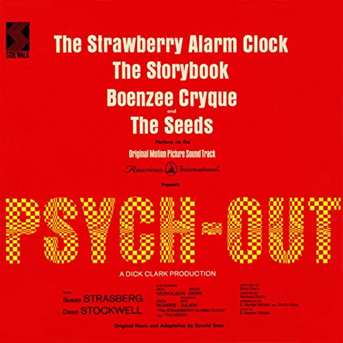 Psych-Out