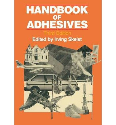 Download [(Handbook of Adhesives)] [Author: Irving Skeist] published on (September, 2011) ebook