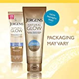 Jergens Natural Glow +FIRMING Self Tanner, Sunless