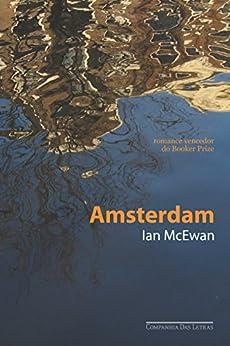 Amsterdam por [McEwan, Ian]