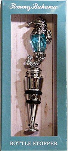 Tommy Bahama Blue Gem Sea Horse Bottle ()
