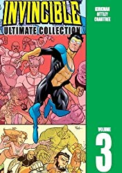 Invincible: The Ultimate Collection, Vol. 3 (2007) Hardcover