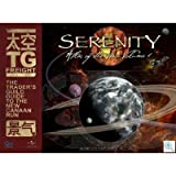 Quantum Mechanix - Serenity livre Atlas of The Verse Volume One