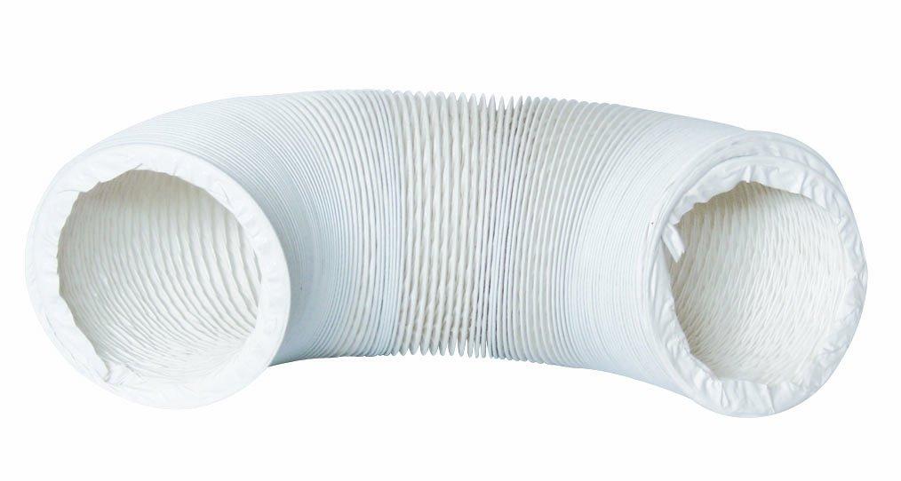 Electrolux - Tubo de expulsión de aire para secadoras (102 mm, 3 m): Amazon.es: Grandes electrodomésticos
