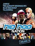 Hip Hop Nation Volume 3