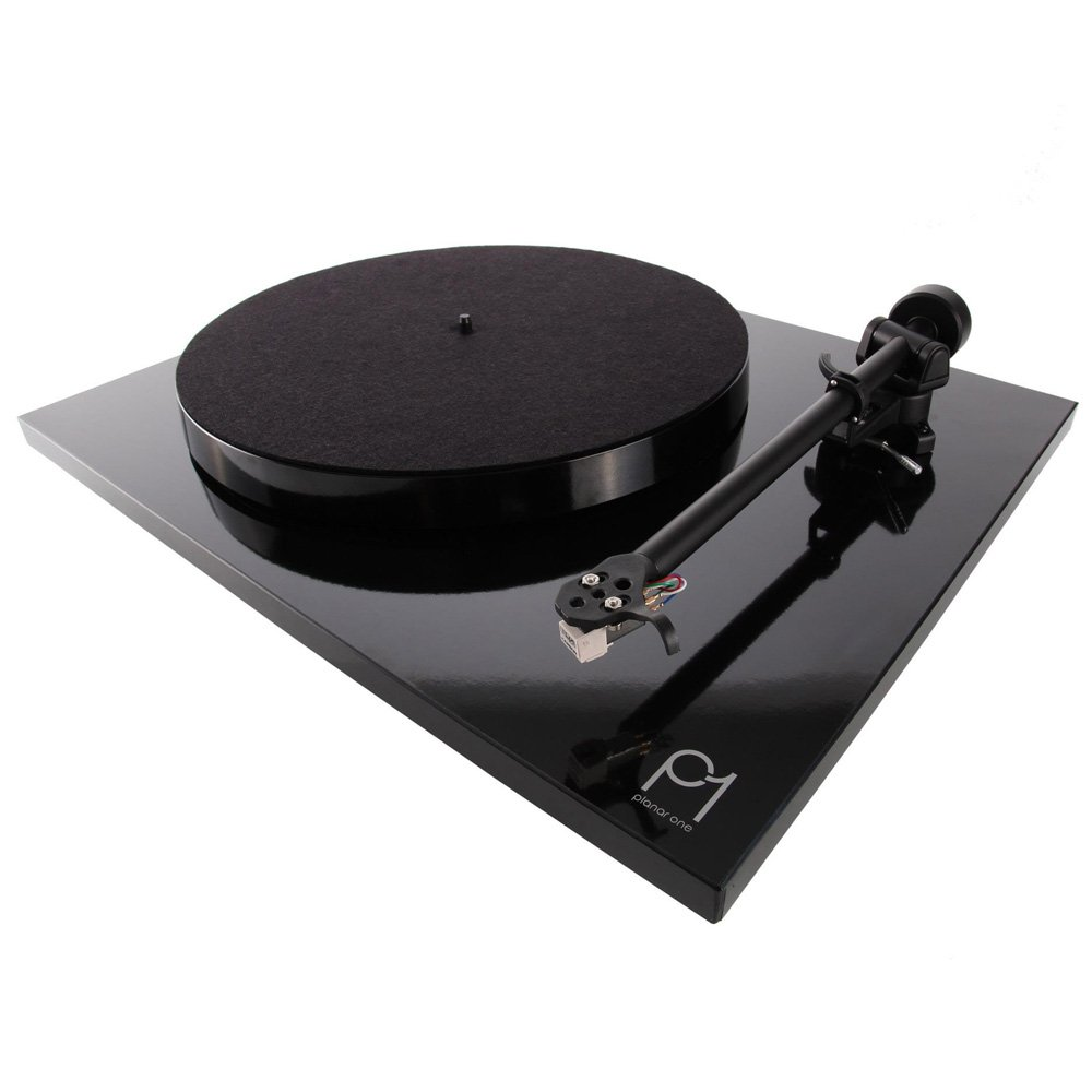 Rega - Planar 1 Record Player Black Friday Deal 2019