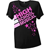 High School Musical - Logo Womens Sleep Shirt