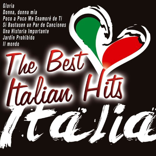 Best Italian Hits Various artists