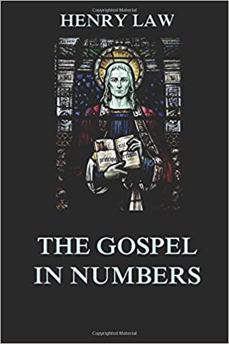 The Gospel in Numbers