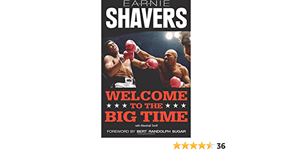 Welcome to the Big Time: Amazon.es: Shavers, Earnie, Terrill ...