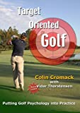Target Oriented Golf DVD - Putting Golf Psychology Into Practice (NTSC version)