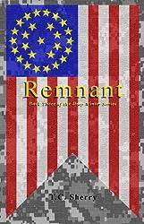 Remnant (Deep Winter Series Book 3)