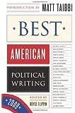 Best American Political Writing 2009