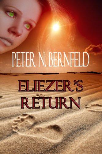 Eliezer's Return by [Bernfeld, Peter N.]