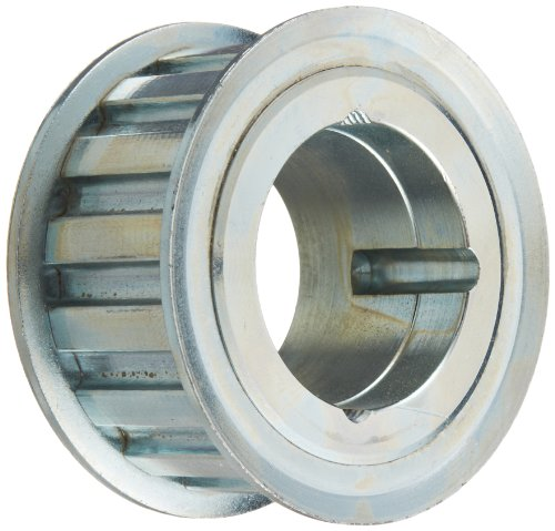 gates-tl16h100-powergrip-sintered-steel-timing-pulley-1-2-pitch-16-groove-2546-pitch-diameter-1-2-to