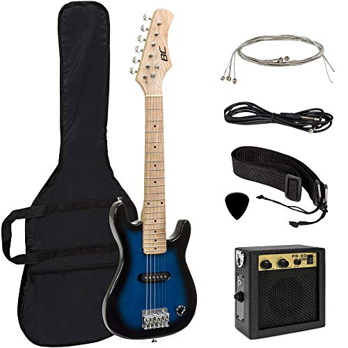Best Choice Products Electric Guitar Kids 30
