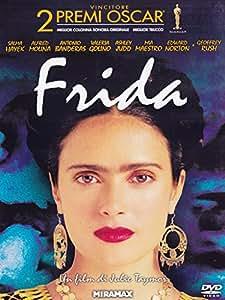 Frida [Italia] [DVD]