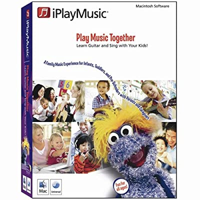 Play Music Together Mac