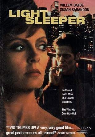 زیرنویس light sleeper 1992