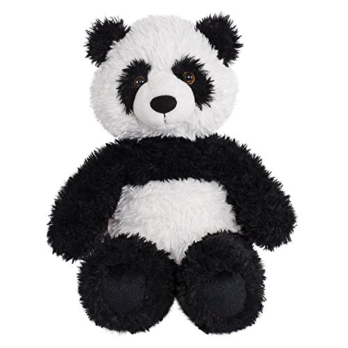 Vermont Teddy Bear Oh So Soft Panda Stuffed