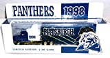 PITT PANTHERS (PITTSBURGH) NCAA DieCast Semi Peterbilt Tractor Trailer Truck 1/80 Scale by WhiteRose Collectibles