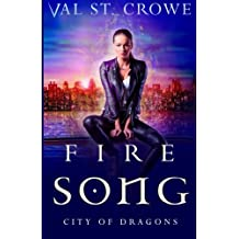 Fire Song (City of Dragons)