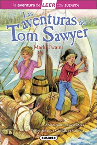 Las aventuras de Tom Sawyer La aventura de LEER con Susaeta - nivel 3: Amazon.es: Susaeta Ediciones S A: Libros