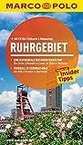 MARCO POLO Reiseführer Ruhrgebiet: Reisen mit Insider-Tipps. Mit EXTRA Faltkarte & Reiseatlas