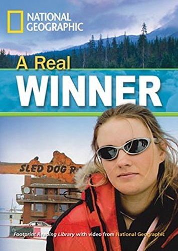 A Real Winner: Footprint Reading Library 1300 by Heinle-Cengage ELT