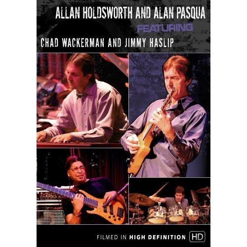 Allan Holdsworth/Alan Pasqua: Live at Yoshi's [DVD] [Import] B0012TS5EG