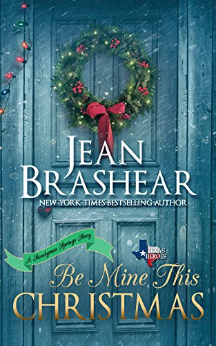 book cover of Be Mine This Christmas