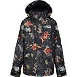 Burton Fray Jacket Boys' Trash Norris S