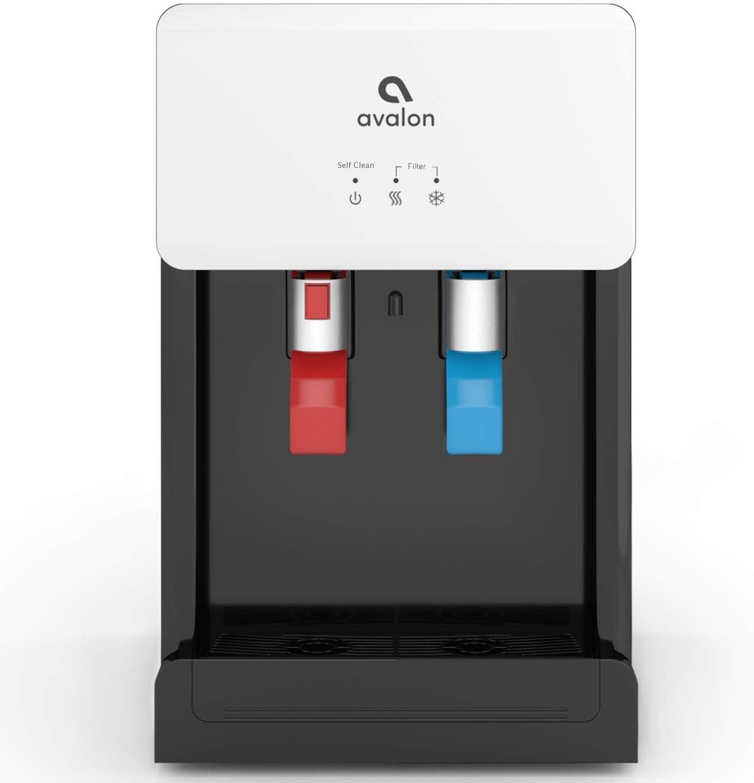 Avalon A8CTBOTTLELESSWHT Water Cooler Dispenser