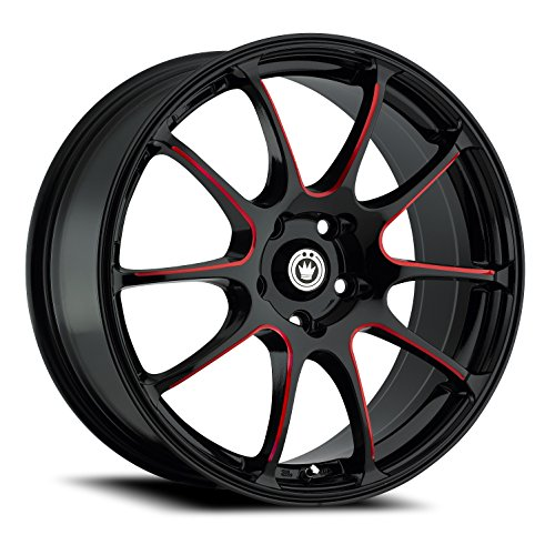 red and black rims - 8
