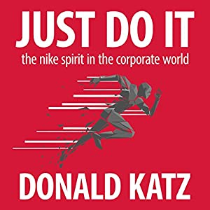 Just Do It - Audiobook