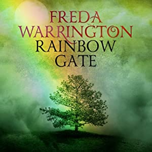 The Rainbow Gate Audiobook