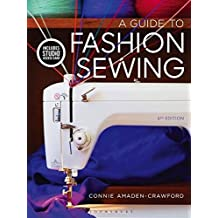 A Guide to Fashion Sewing: Bundle Book + Studio Access Card