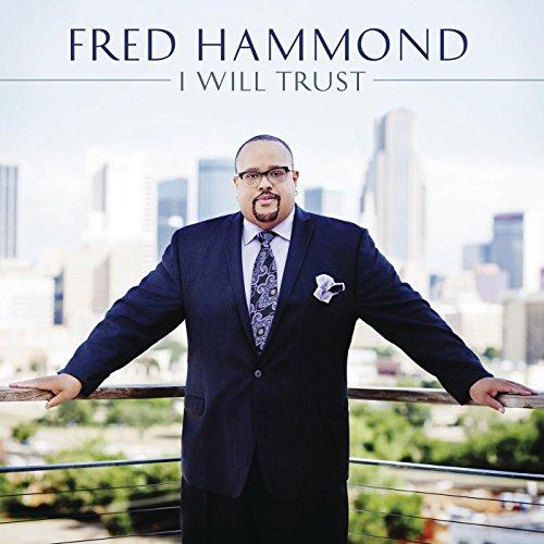 Album Trust - I Will Trust (Album Version)