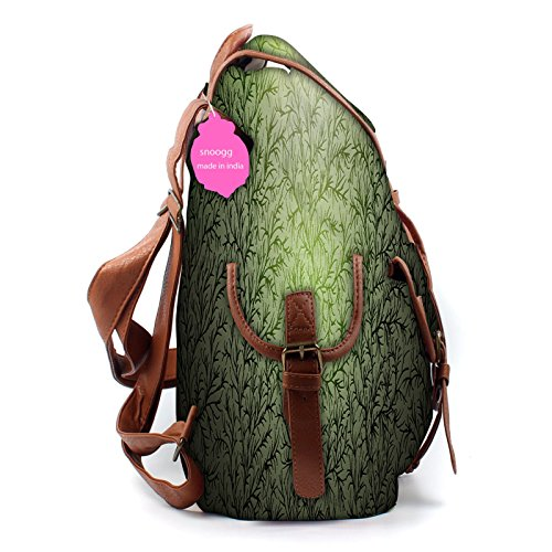 Mochila Small Snoogg Para Multicolor Mujer Bolso vw6BqAf